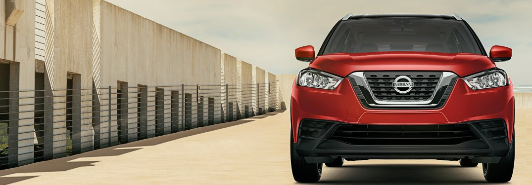 Shop for Efficient Nissan Crossover SUVs in the Dayton, OH Area