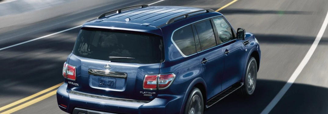 How Comfortable is the 2020 Nissan Armada?