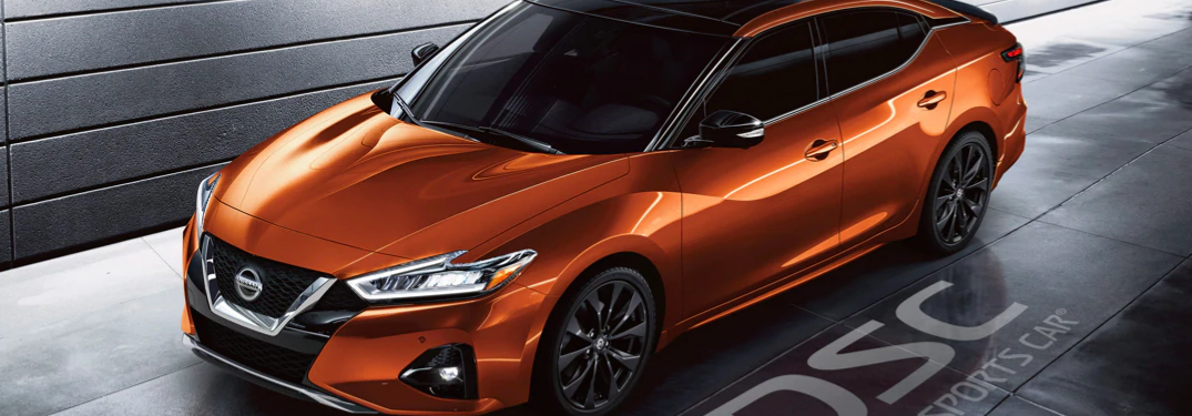How Safe is the 2020 Nissan Maxima?
