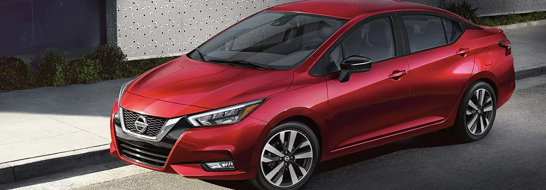 How Powerful is the 2021 Nissan Versa?