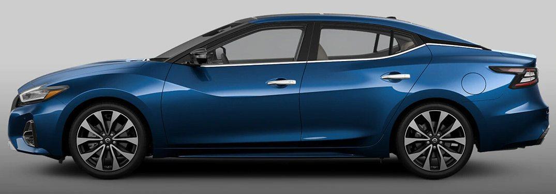 Purchase a 2021 Nissan Maxima at Matt Castrucci Nissan in Dayton, OH