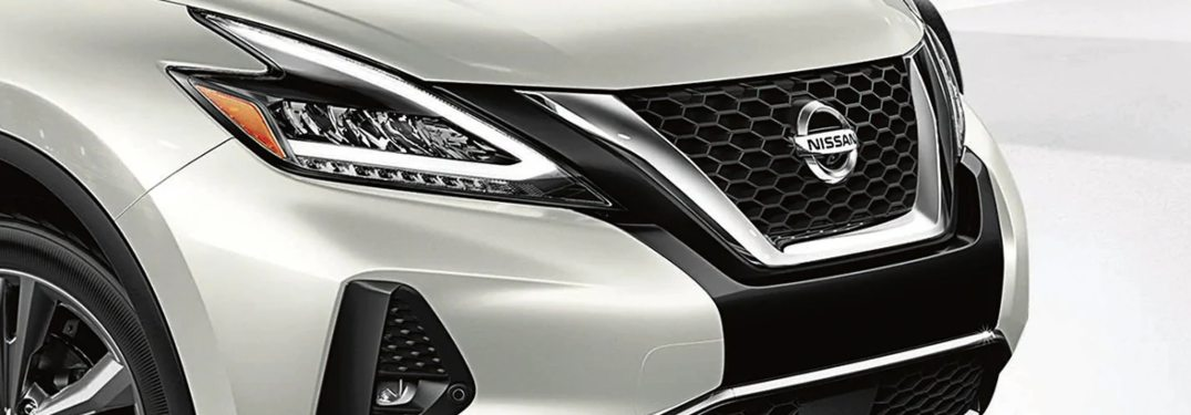 Gallery of 2021 Nissan Murano Exterior Paint Options