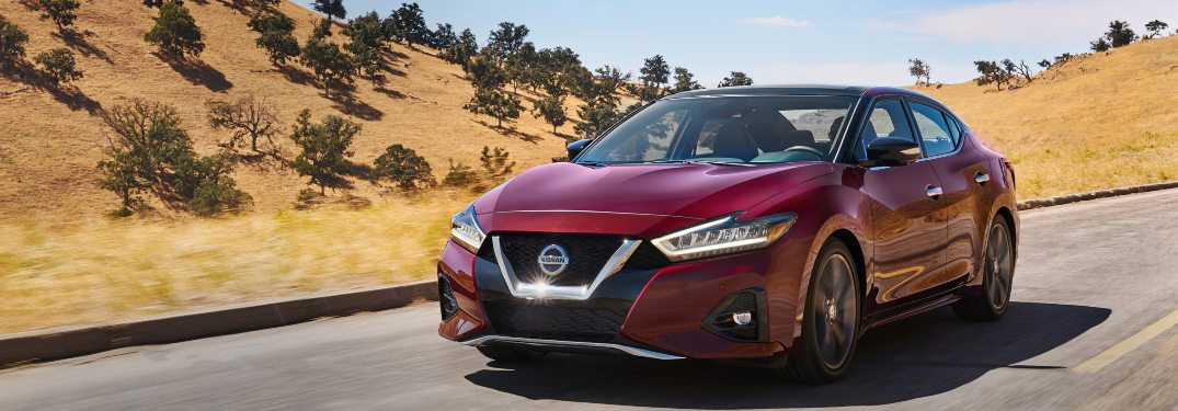 What Add-Ons Can Be Equipped to the 2021 Nissan Maxima?