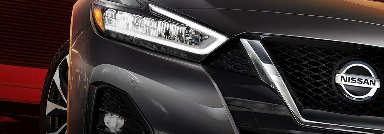 2021 Nissan Maxima Fuel Economy & Travel Range Information