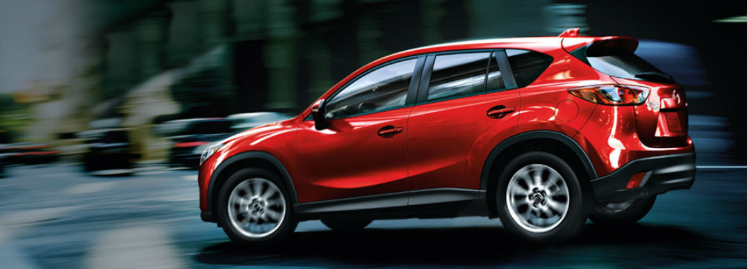 2015 mazda cx 5 elevates suv shoppers expectations. Black Bedroom Furniture Sets. Home Design Ideas
