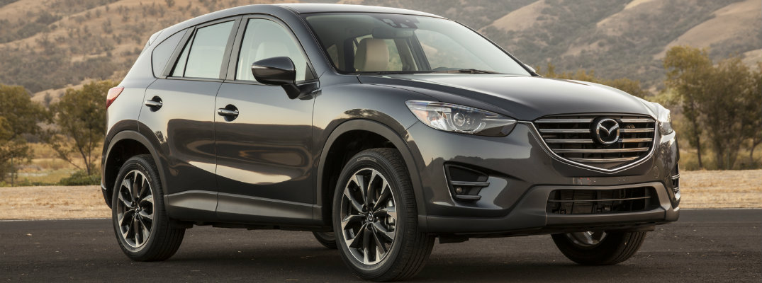 all new 2016 mazda cx 5 is the ultimate compact crossover suv. Black Bedroom Furniture Sets. Home Design Ideas