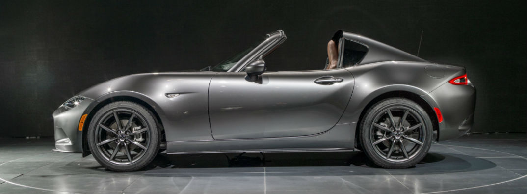 2017 Mazda Miata Price >> 2017 Mazda Mx 5 Miata Rf Pricing Information