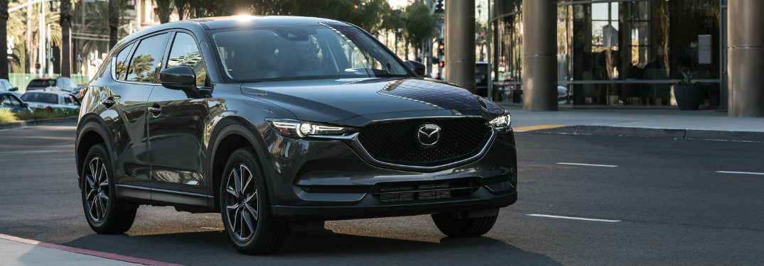 Mazda Cx 5 Gas Mileage >> 2017 Mazda Cx 5 Fuel Economy Rating