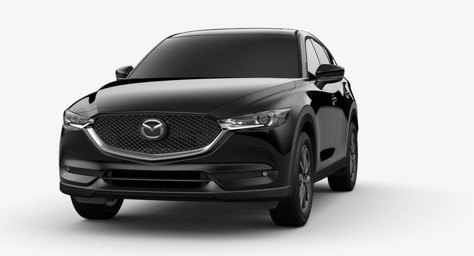 What Color Options Are Available For The 2018 Mazda Cx 5