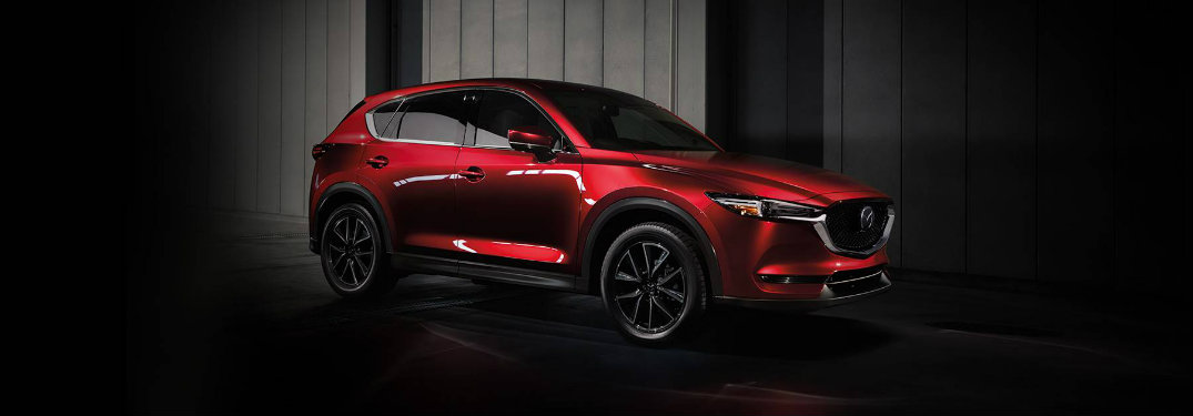 Mazda Cx 5 2018 Release Date >> When Does The 2019 Mazda Cx 5 Come Out