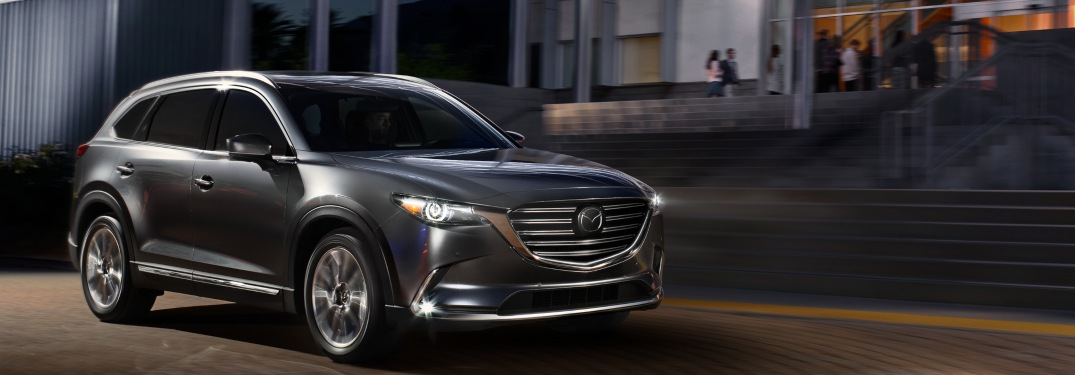 Mazda Model Recommendations for Family-Oriented Drivers