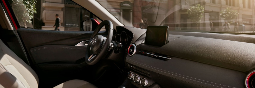 List of 2019 Mazda CX-3 Entertainment & Audio Systems