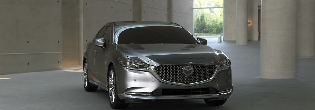 Is the 2020 Mazda6 a Great Car for Daily Commutes?