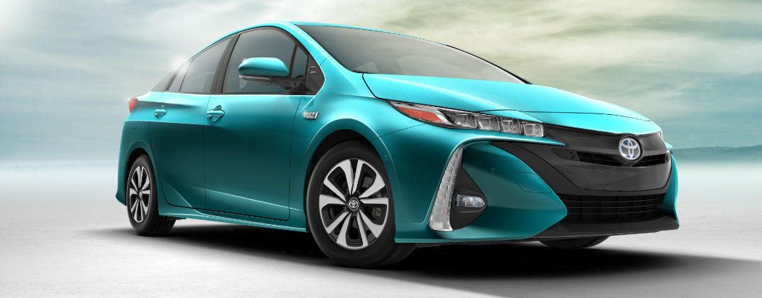 2017 toyota prius prime plug in hybrid design and specs. Black Bedroom Furniture Sets. Home Design Ideas