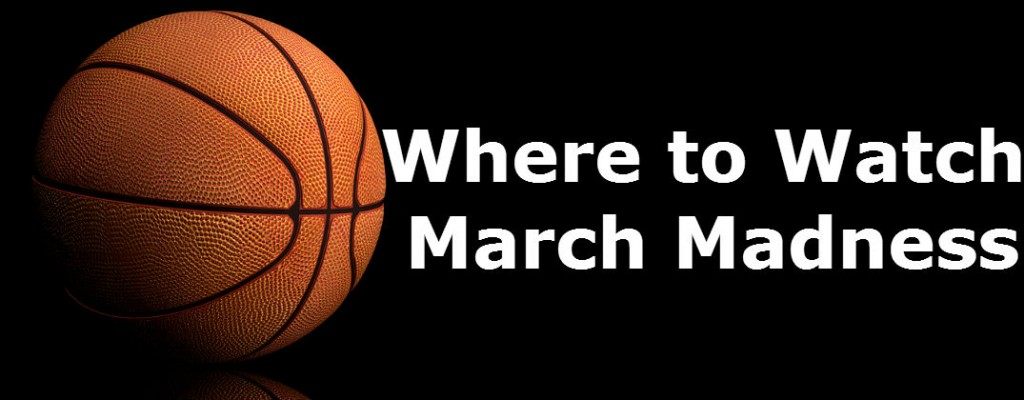 Where To Watch The Ncaa Tournament Fort Smith Ar