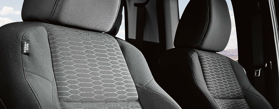 how to change cloth seats to leather