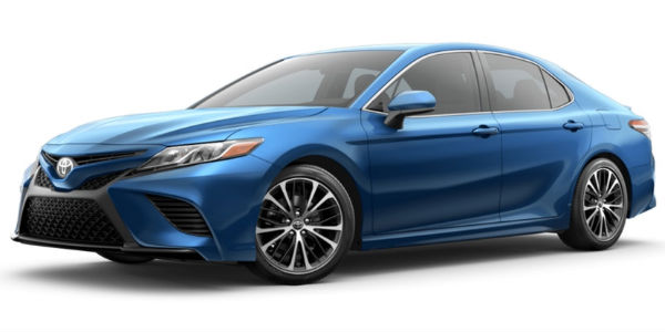 what are the 2018 toyota camry color options. Black Bedroom Furniture Sets. Home Design Ideas