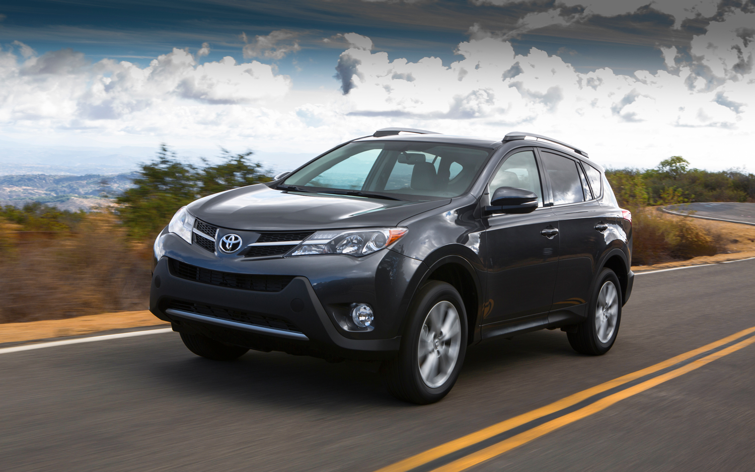 2013 Toyota Rav4 In Beloit Wi Hesser Wiring Diagram New Vios