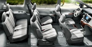 2013 Toyota Sienna Interior Home Design Ideas