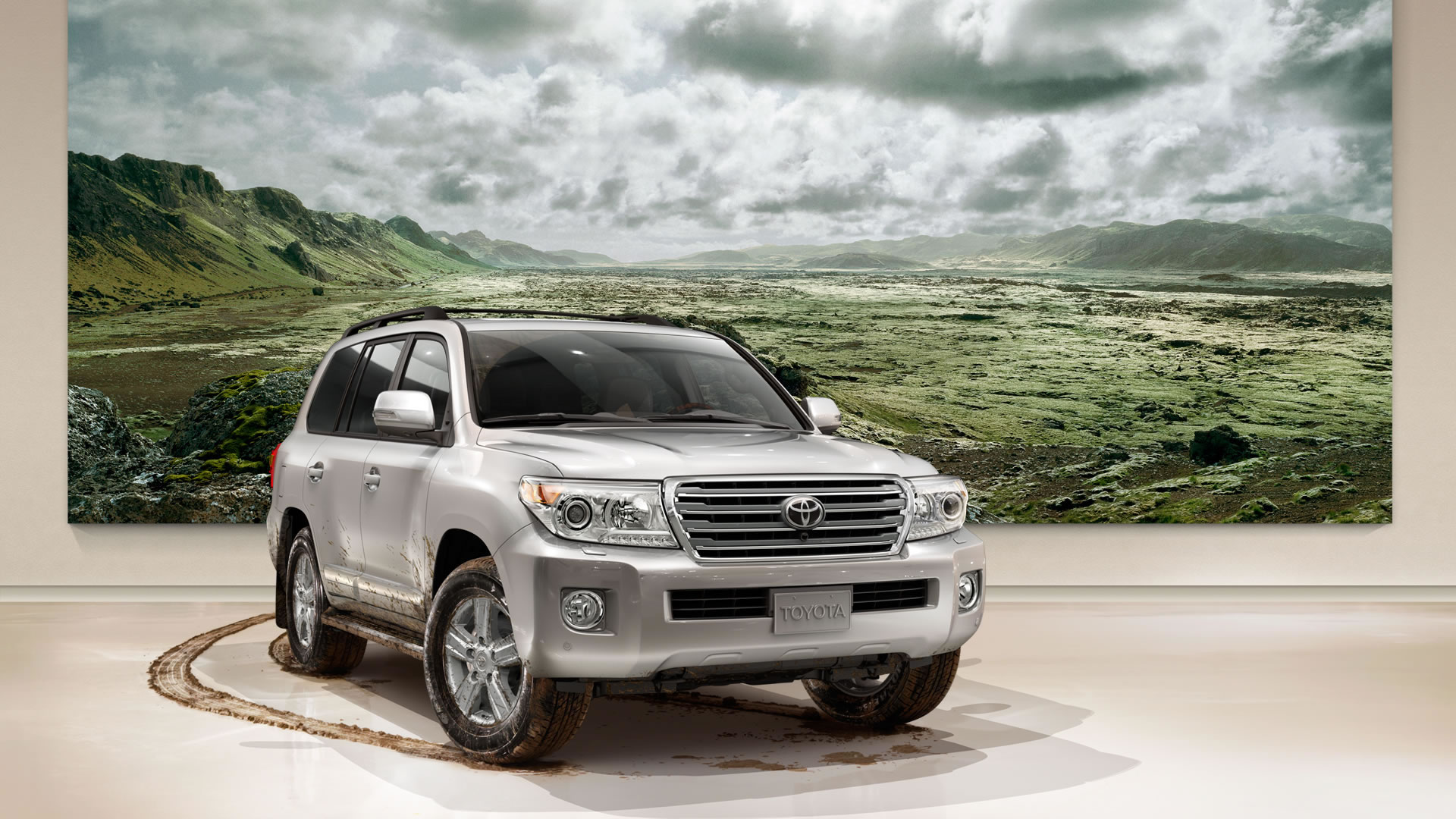 Sienna Hybrid >> 2014 Toyota Land Cruiser road trip accessories