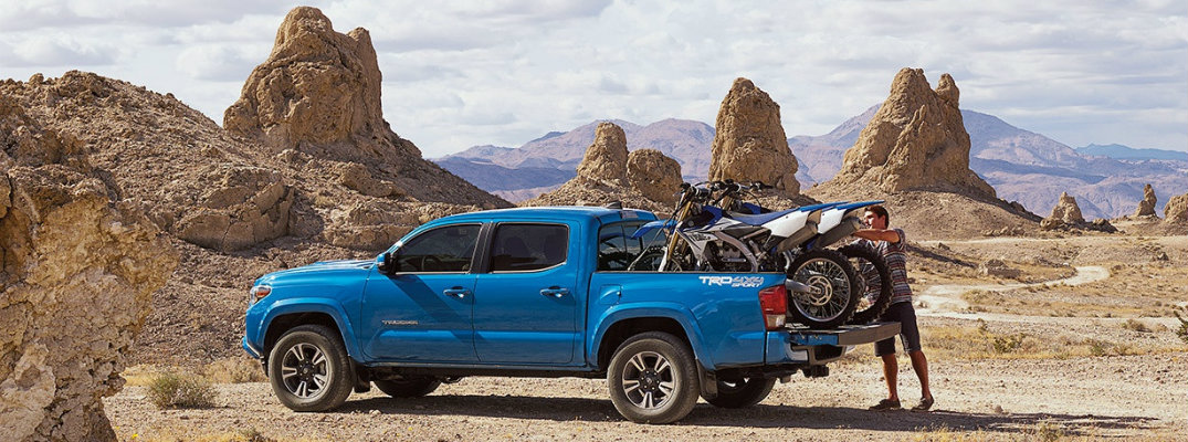 Toyota Tacoma Towing Capacity >> 2016 Toyota Tacoma Engine Specs And Towing Capacity