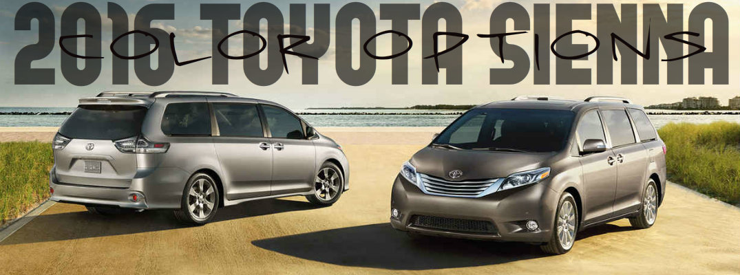 2016 toyota sienna with auto access seat. Black Bedroom Furniture Sets. Home Design Ideas