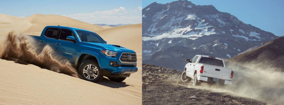 Perfect ... 2016 Toyota Tacoma Mpg Vs 2016 Toyota Tundra Mpg_o