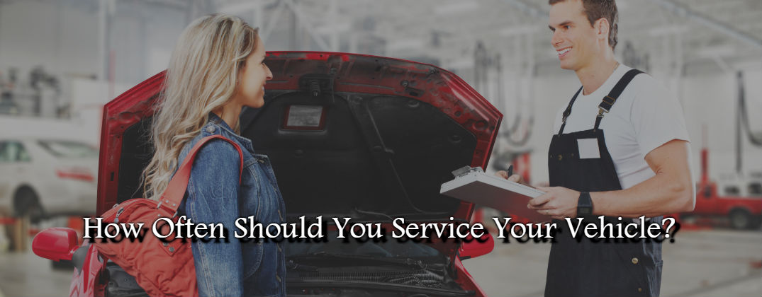 Vehicle Maintenance and Service Janesville WI