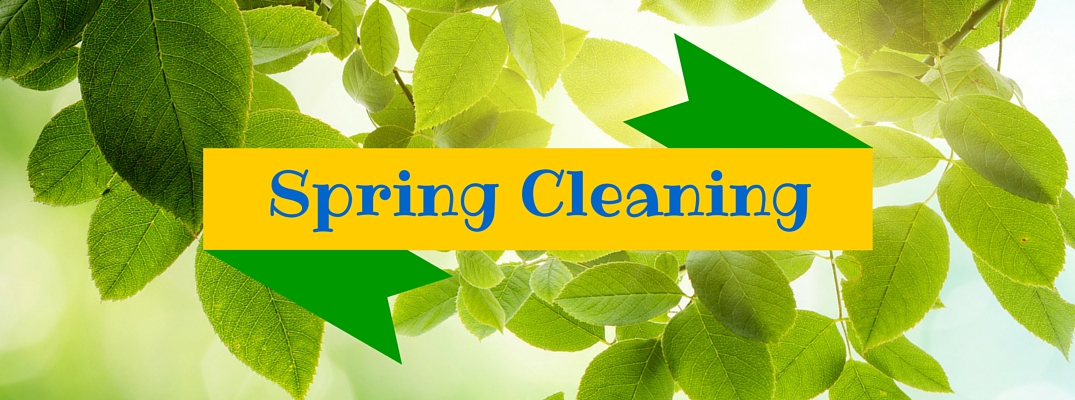 Spring Car Cleaning Tips Janesville WI