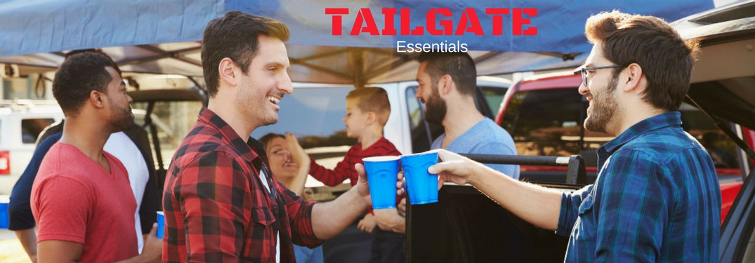 How Do I Throw the Most Successful Tailgate Party