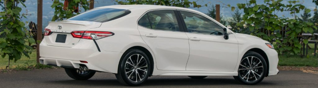 2018 Toyota Camry Engine Options And Performance Hesser Toyota 2018