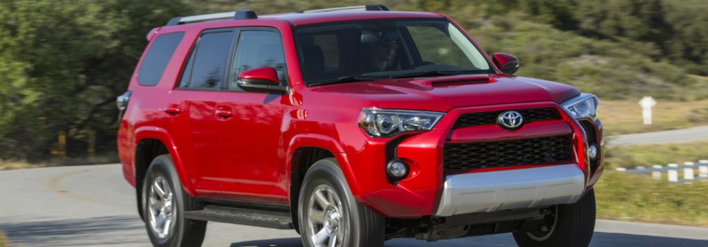 how much can the 2018 toyota 4runner tow. Black Bedroom Furniture Sets. Home Design Ideas