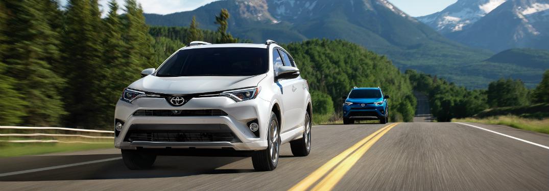 How Efficient is the 2018 Toyota RAV4 Hybrid?