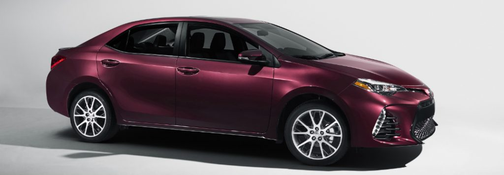 Does the 2019 Toyota Corolla Have a Backup Camera?
