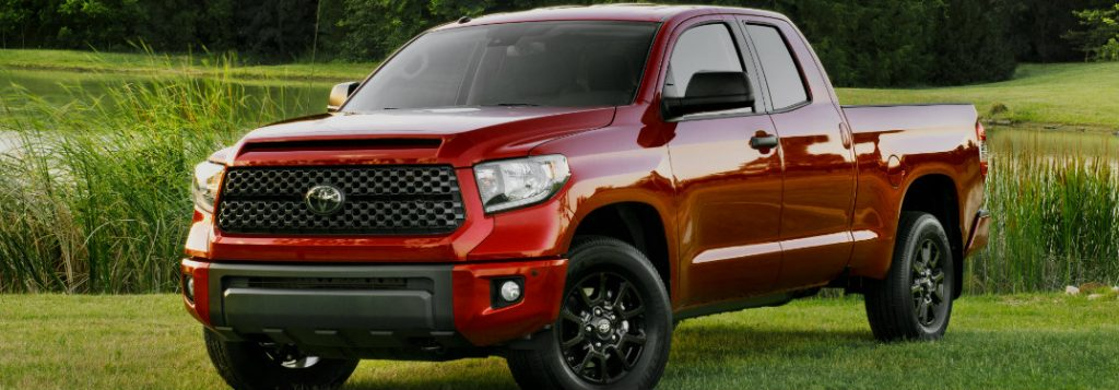 how much can the 2019 toyota tundra tow. Black Bedroom Furniture Sets. Home Design Ideas