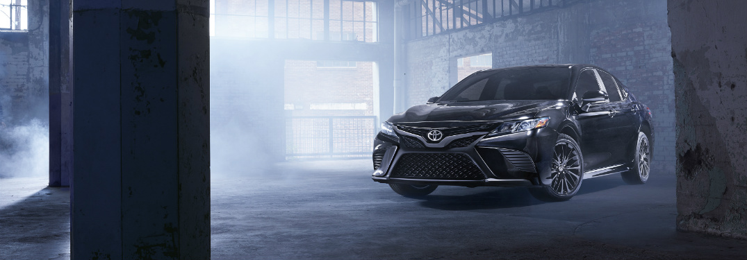 How Efficient is the 2019 Toyota Camry?