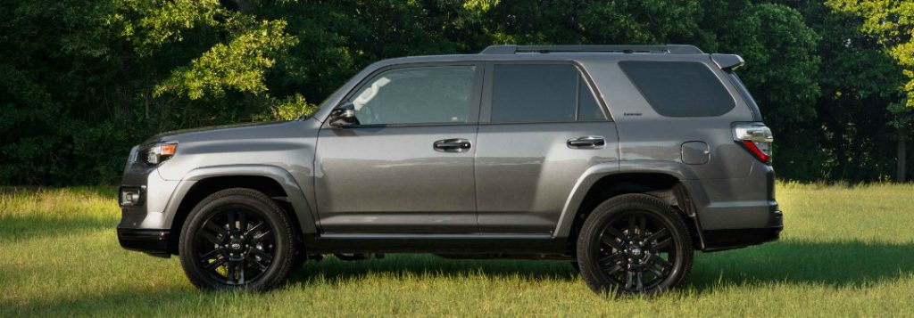 how much can the 2019 toyota 4runner tow. Black Bedroom Furniture Sets. Home Design Ideas