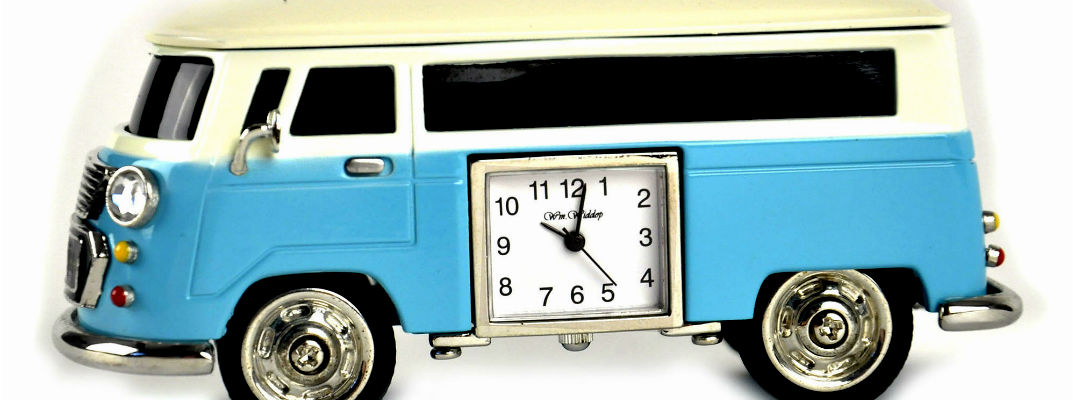 Setting Clock Changing Volkswagen Time