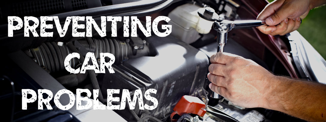 Preventing common car problems