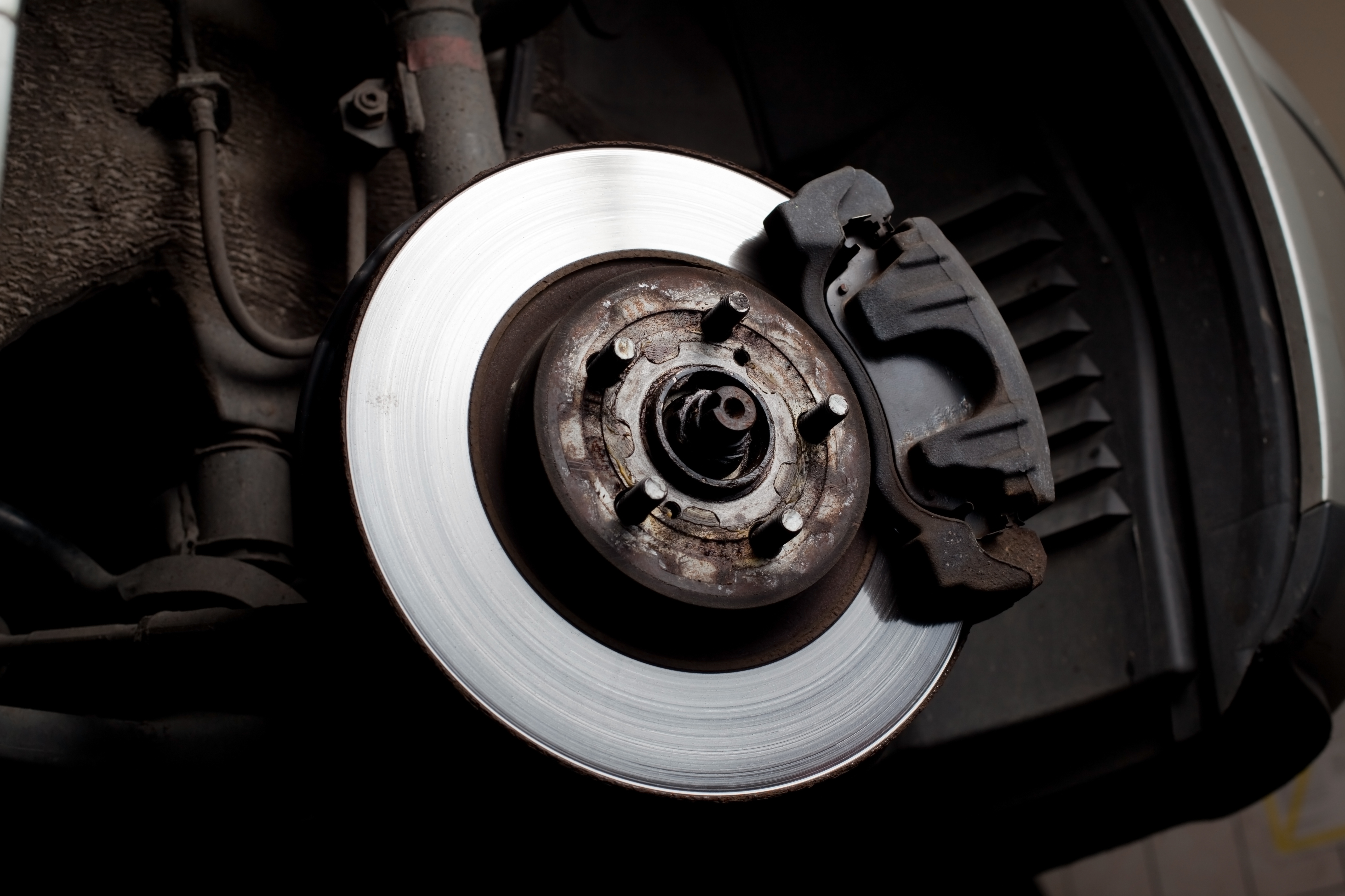 how to change brakes on vw golf 2015