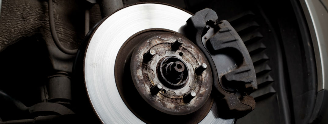Signs that you need to change your brakes