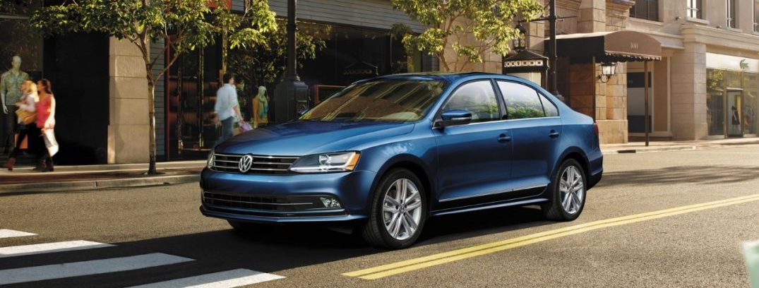New 2017 Volkswagen Jetta For Sale Near Providence Ri