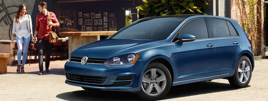 2017 volkswagen golf