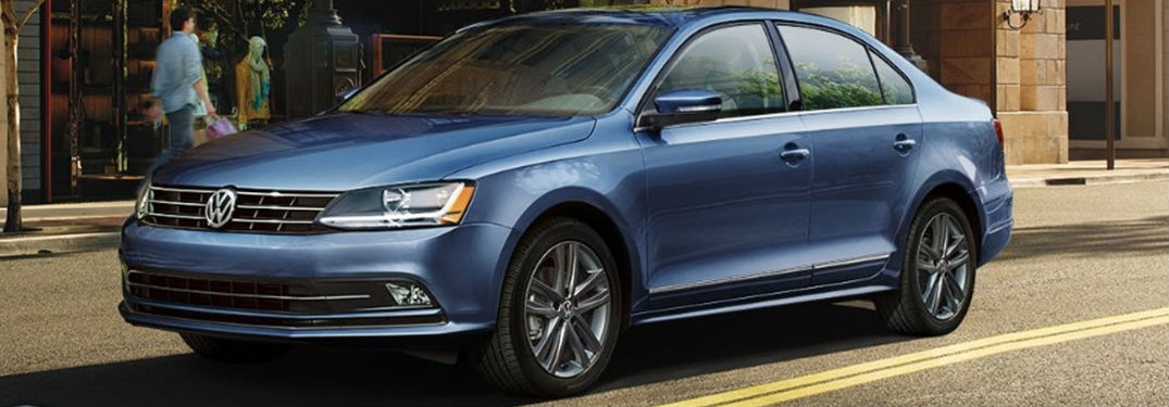 How safe is the VW Jetta?