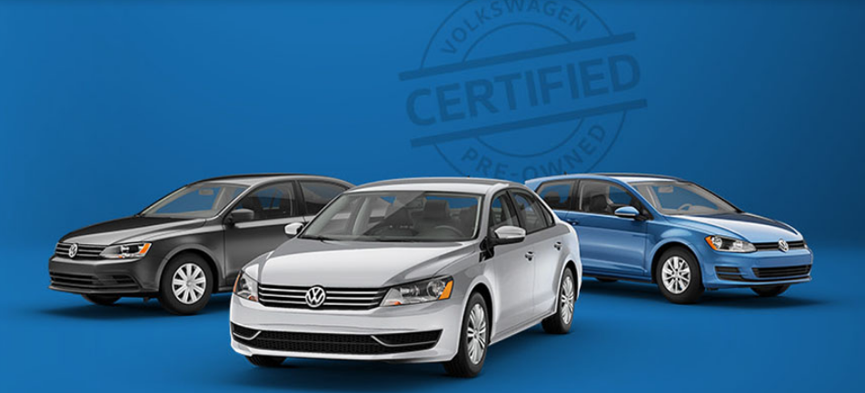 VW-certified-preown