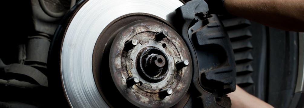 VW-brake-repair