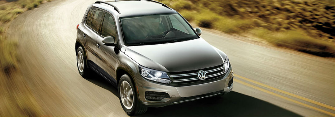 How spacious is the Tiguan Limited?