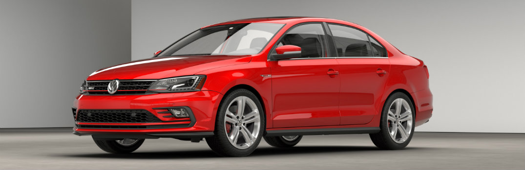 2016 Volkswagen Jetta GLI New Jersey arrival date and price
