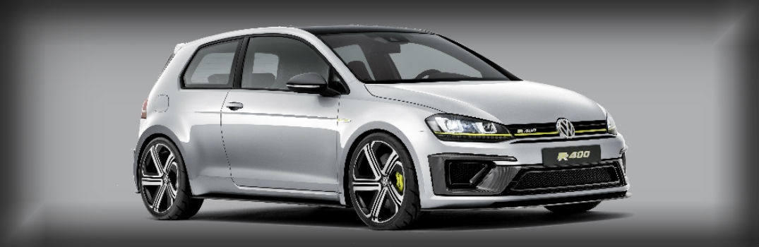 2016 volkswagen golf r400 horsepower specs and features. Black Bedroom Furniture Sets. Home Design Ideas