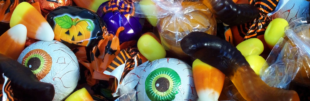 How to tell if your children's halloween candy has been tampered with